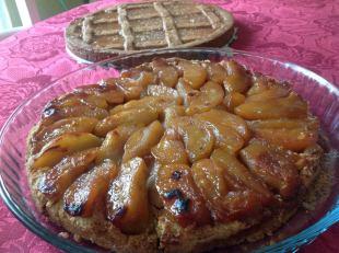torte tatain e corostata