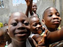 Conakry boys